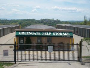 Greensburg Self Storage