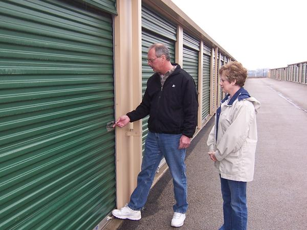 Greengate Self Storage